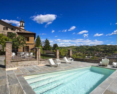 Relais Villa Del Borgo - Canelli