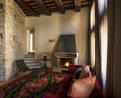 Camino Suite Castello