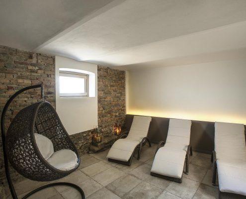 Relais Villa Del Borgo - Area Benessere