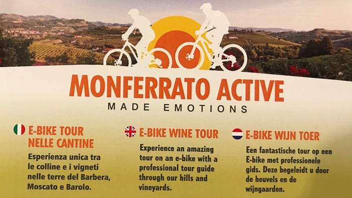Monferrato Active